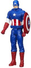 Avengers Titan Hero Kapitan Ameryka