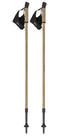 Spokey pohodne palice Wood