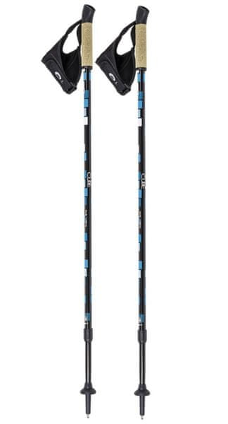 Spokey Cube Nordic Walking Alu
