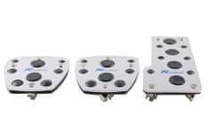 DEPO Auto Parts Autós pedálkészlet TP-CG1009