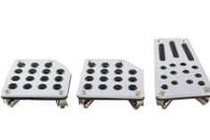 DEPO Auto Parts Autós pedálkészlet TP-CG1061