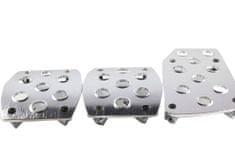 DEPO Auto Parts Autós pedálkészlet TP-MT0310