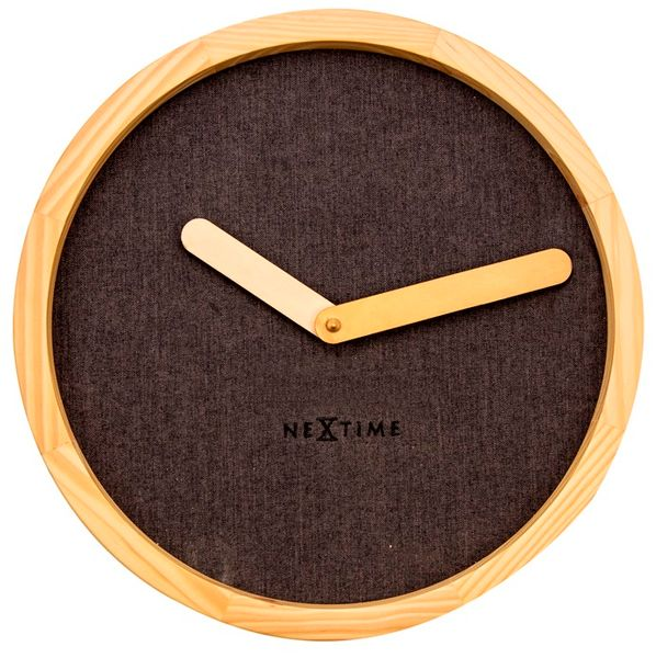 NEXTIME 3155br Calm Brown - II. jakost