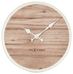 NEXTIME 3133wi Plank Natural