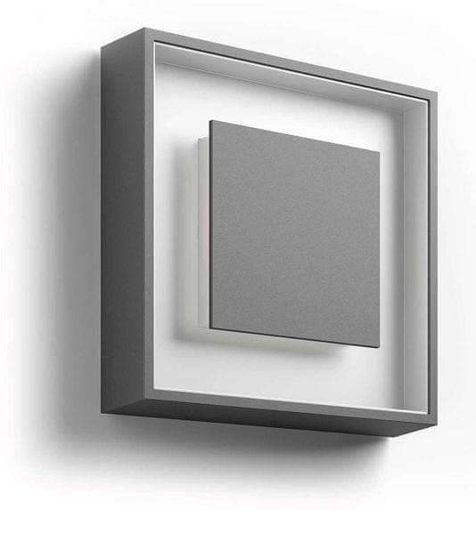 Philips Nástěnné LED Sand 17294/93/16