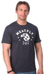 MEATFLY T-shirt męski Patriot