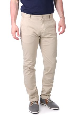 Peak Performance pánské kalhoty 34/32 béžová