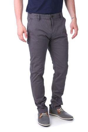 Peak Performance pánské kalhoty 34/32 šedá