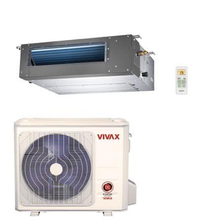 Vivax klimatska naprava ACP-24DT70AERI