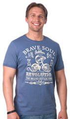 Brave Soul moška majica Goliath