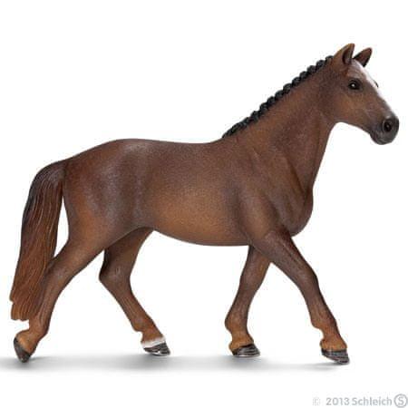 Schleich Horse Club: Hanoveranska kobila