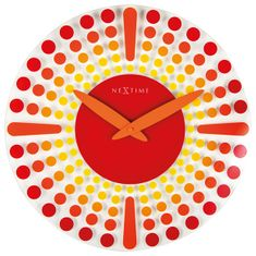NEXTIME 8182ro Dreamtime red