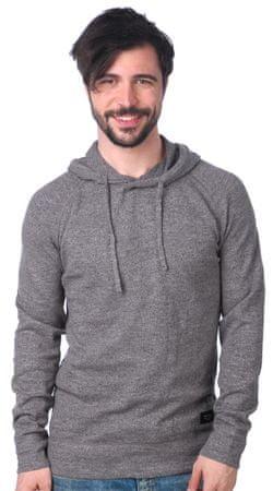 PeakPerformance férfi pulóver S szürke  7359798134