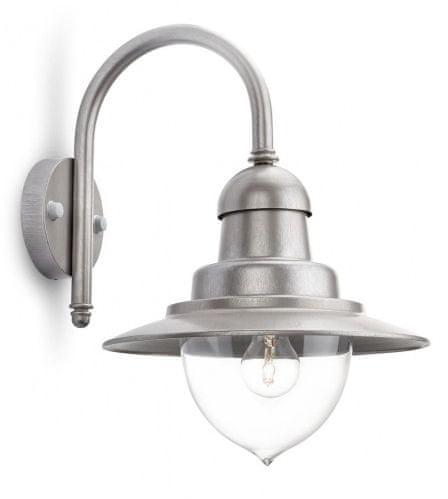Philips Nástěnné svítidlo Raindrop 01652/52/16
