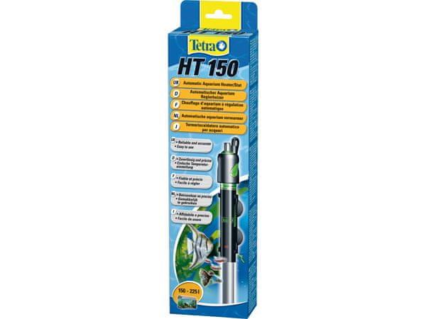 Tetra Topítko HT150 150W 150-225 l