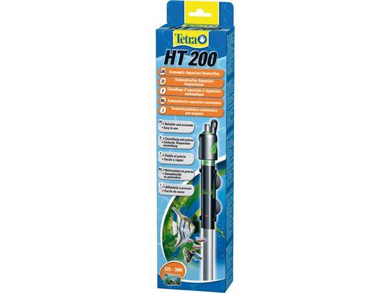 Tetra grzałka do wody HT 200 200W, 225-300 l