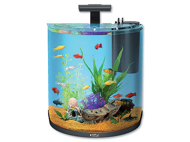 Tetra AquaArt akvárium set Explorer 60 l