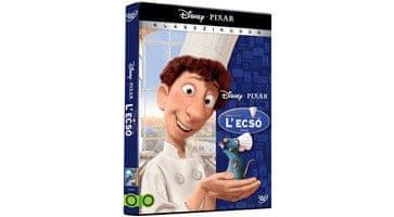 Lecsó DVD film