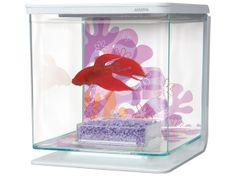 Hagen Akvárium Betta plast Marina Kit Flower 2 l