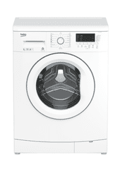 BEKO WTV 6502 B0 Elöltöltős mosógép