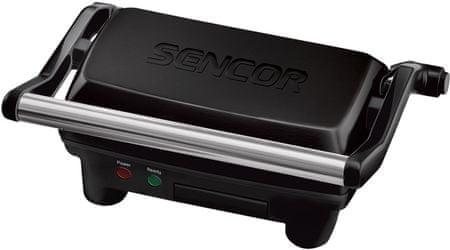 Sencor kontaktni žar SBG 2051BK