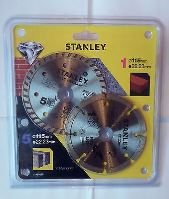 Stanley  ostrze diamentowe do pił
