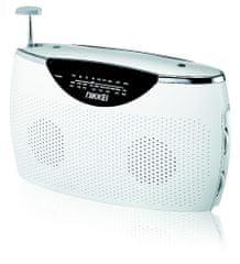 Nikkei NPR100BK Hordozható rádió