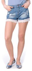Brave Soul ženske kratke hlače Poppy