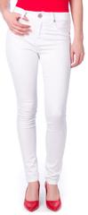 Brave Soul dámské jeansy Juliawht