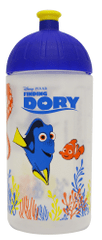 Karton P+P fľaša Fresh Bottle Hľadá sa Dory