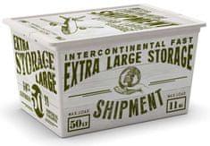 Kis škatla za shranjevanje C-Box, 50 l