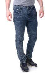 Brave Soul pánské jeansy Fullerton