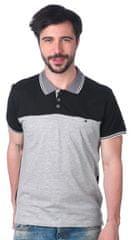 Brave Soul koszulka polo Steranko