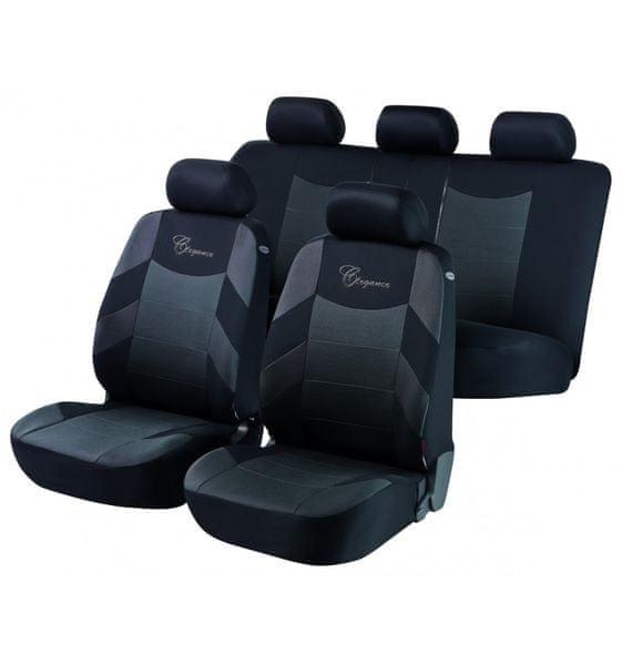 CarPoint Potahy sedadel na celé vozidlo Elegance