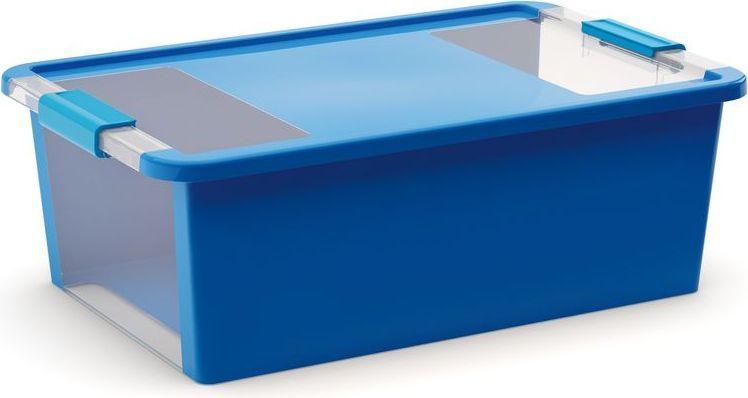 Kis Bi-box 24 l modrá