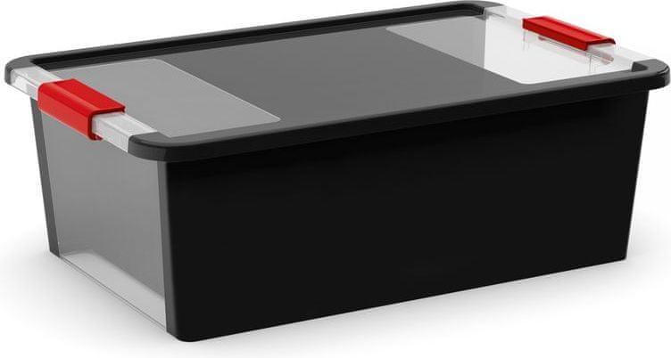 Kis Bi-box 24 l černá