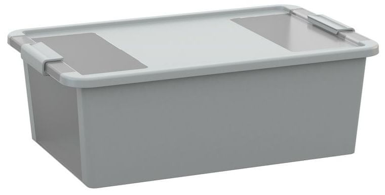 Kis Bi-box 24 l šedá