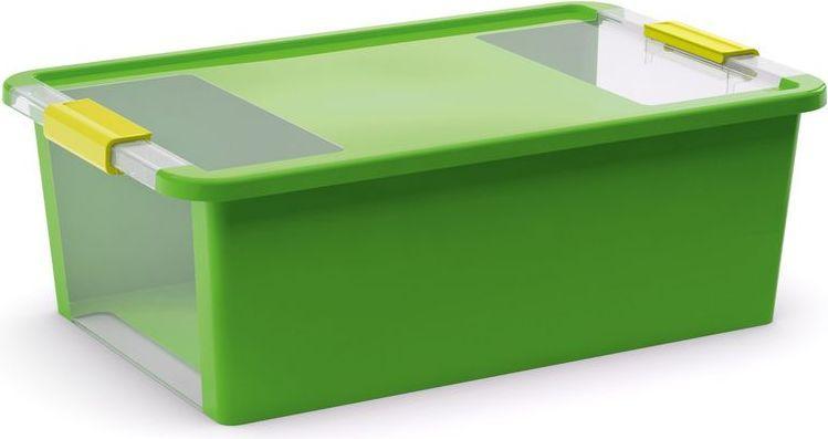 Kis Bi-box 24 l zelená