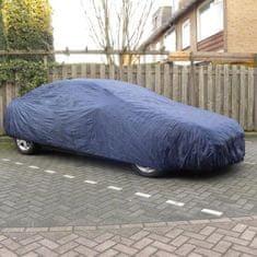 CarPoint pokrowiec na samochód poliester (rozmiar L)