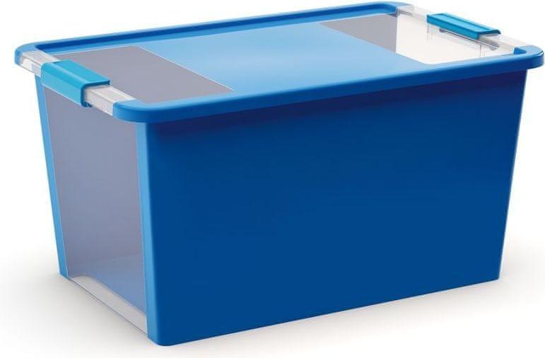 Kis Bi-box 40 l modrá