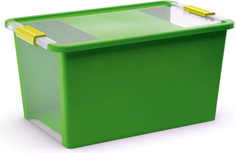 Kis Bi-box 40 l zelená