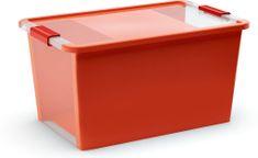 Kis škatla za shranjevanje Bi-box, 40 l