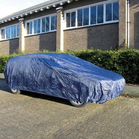 CarPoint pokrowiec na samochód poliester Combi (rozmiar L)