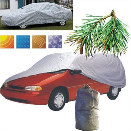 CarPoint pokrivalo za avto Tybond, velikost M