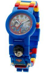 LEGO® Detské hodinky DC Super Heroes Superman