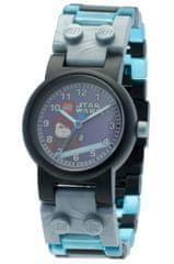 LEGO® Detské hodinky Star Wars Anakin