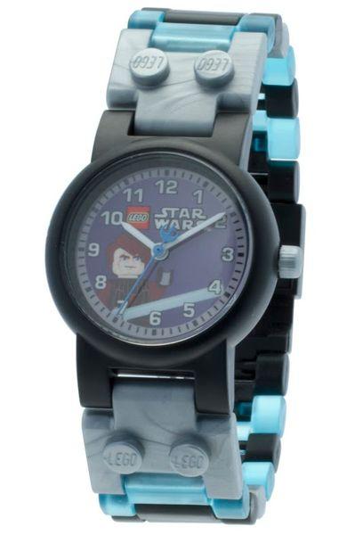 LEGO® Dětské hodinky Star Wars Anakin