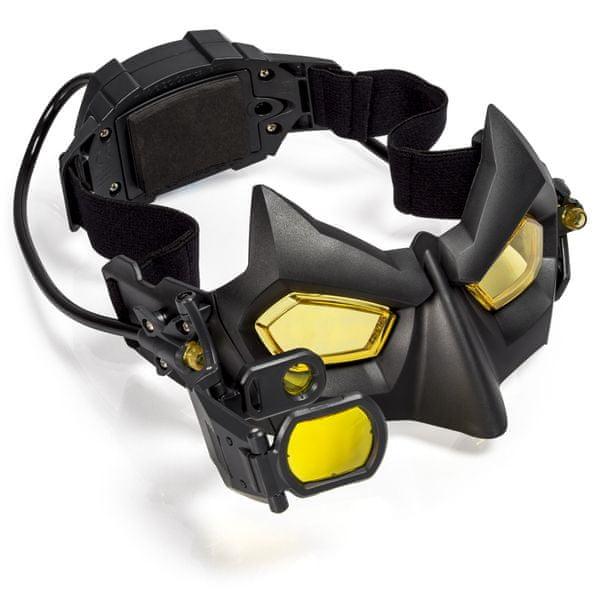 Spy-Gear Batman Maska na noční videní