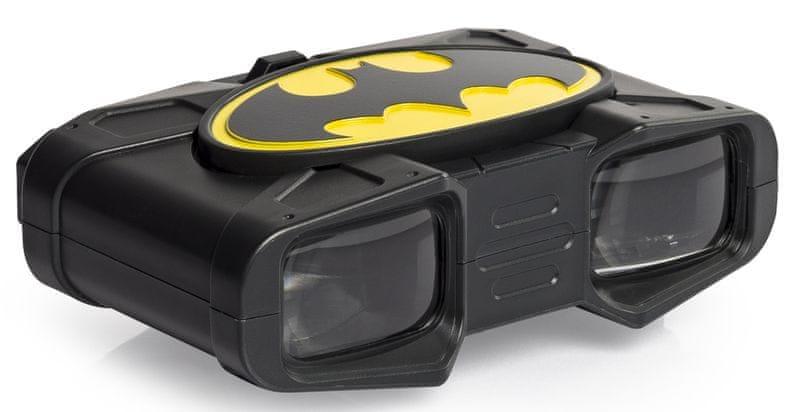 Spy-Gear Batman - Dalekohled