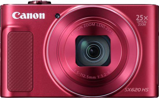 Canon PowerShot SX620 HS - zánovné